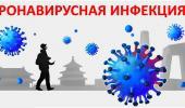 Методические рекомендации по профилактике новой коронавирусной инфекции